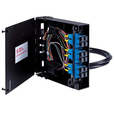 OCC ZDMB6B Fiber Zone Distribution Enclosure