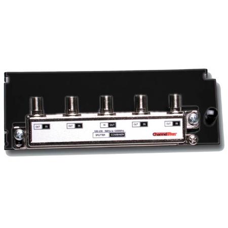 Open House H804 Splitter Combiner Hub