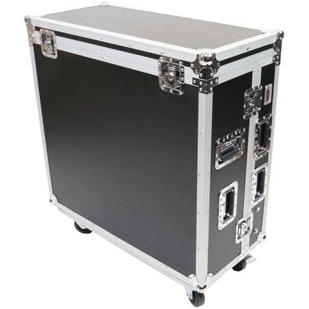 Osprey ATA-QL5-DH Case for Yamaha QL5 Digital Mixer with Doghouse