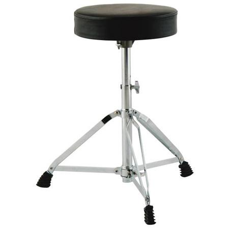 On Stage Stands 55736 DF MDT2 Medium Duty Drum Throne