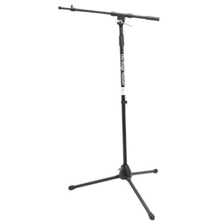 On-Stage Stands MS7701TB 36-64-Inch Telescoping Microphone Boom Stand
