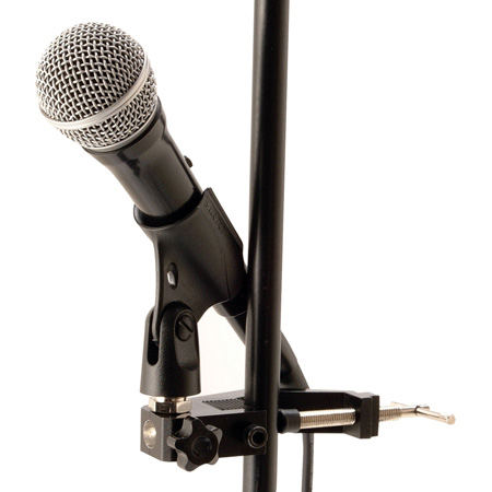 On Stage Stands TM01 Mic Table/Stand Clamp