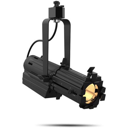 Chauvet Ovation ETD-40WWTrack-mountable 40W Warm White LED Ellipsoidal