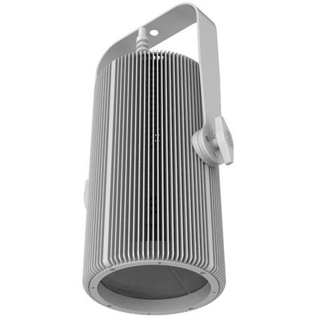 Chauvet F-265WW White Convection Cooled LED House Light with Powerful Warm White Light Output & High CRI - White