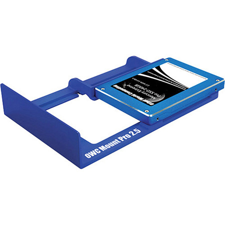 OWC MMP35T25 Mount Pro 2.5-Inch Drive Sled for Apple Mac Pro 2009 2010 2012 Models