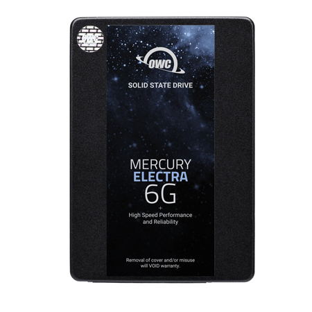 OWC SSD7E6G960 1TB Mercury Electra 6G 2.5 Inch 7mm SATA Solid State Drive