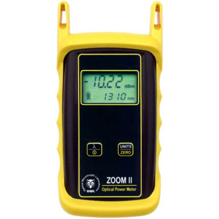 Owl ZO2 ZOOM 2 Zeroed Output Optical Meter