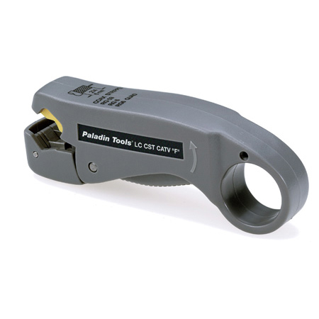 Paladin PA1258 LC CST-Mini Coaxial Cable Stripper