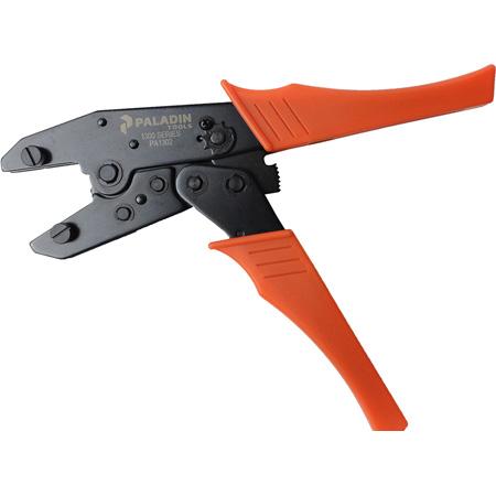Paladin PA1302 Ratcheting Crimp Tool Frame - Frame Only