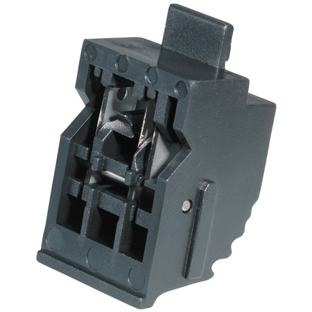 Greenlee 2282 CST Pro Coax Stripper Replacement Blades - Black Cassette