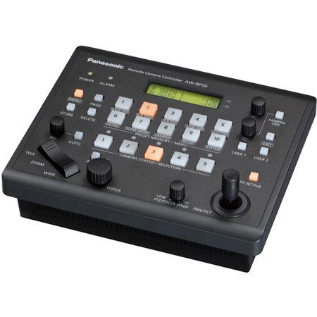Panasonic AWRP50NJ - Sub-Compact Remote Camera Controller