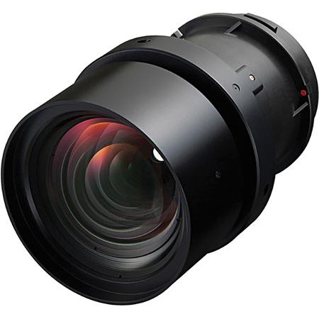 Panasonic ET-ELW21 0.8 Fixed Focus Lens