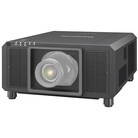 Panasonic PT-RZ21KU 3DLP Lazer 21000L WUXGA 1920x1200 Resolution Projector - Lens Not Included