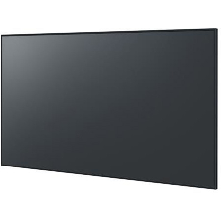 Panasonic TH-86EQ1W 86in Class Entry-Level 4K Digital Display - 86in LCD - 3840x2160 - Edge LED - 350 Nit - 2160p - HDMI