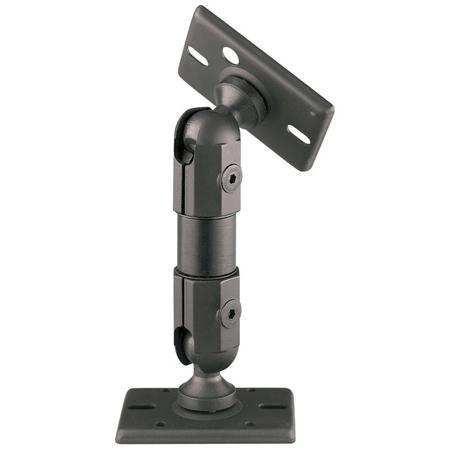 PanaVise 100106B 8 lb. Speaker Mount - Black - Priced Each