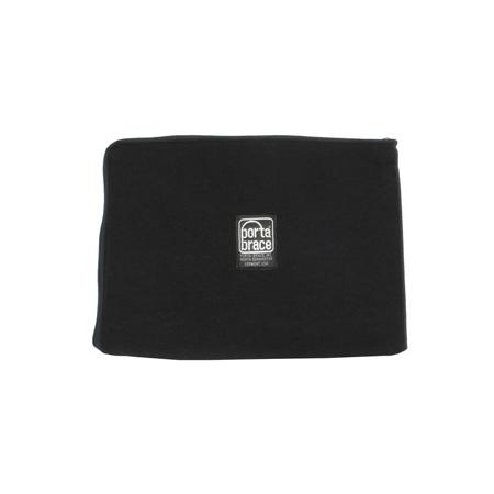 Portabrace PB-BCAMM Padded Accessory Pouch - Medium - Black