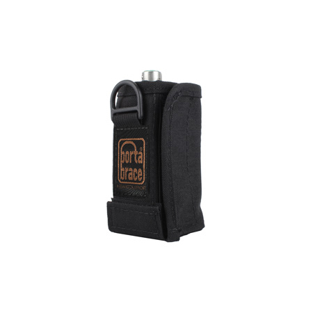 Portabrace RMB-HMAB1 Radio Mic Bouncer Case for Lectrosonics Mic Transmitters - Black