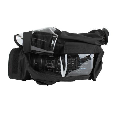 PortaBrace RS-PXWX200 Rain Slicker for Sony PXW200 - Black
