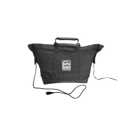 Portabrace SP-1BBAT Sack Pack Waterproof Battery Bag  - Black