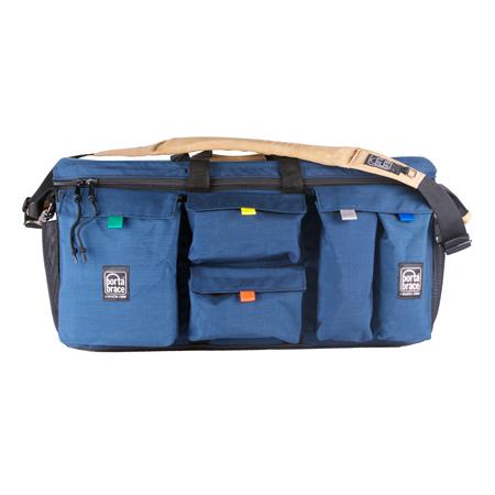 Porta Brace PC-3 Large Production Case BLUE