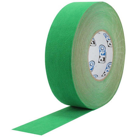Pro Tapes 001UPCCHROMA220MGRN Pro-Chroma Green Chroma-Key Cloth Tape 2inx20yd.