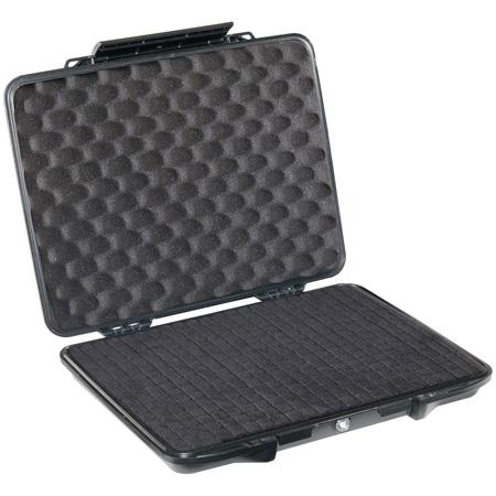 Pelican 1085 HardBack Laptop Case with Foam