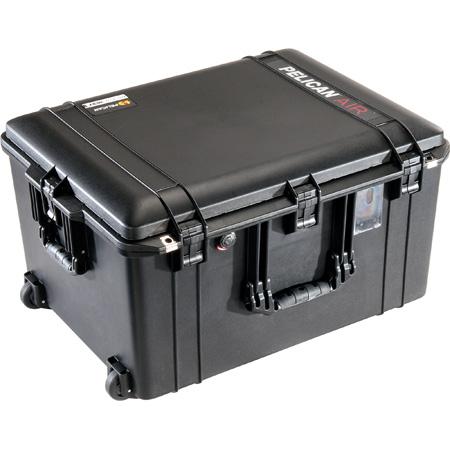 Pelican 1637WF Air Case with Foam - Black
