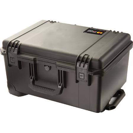 Pelican iM2620-X0001 Storm Travel Case with Foam - Black