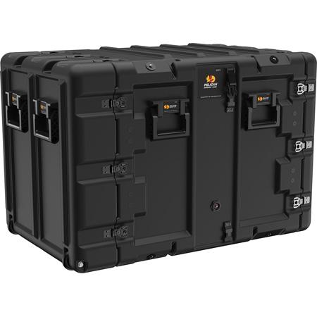Pelican SUPER-V-11U Super V 11U Rack Mount Case