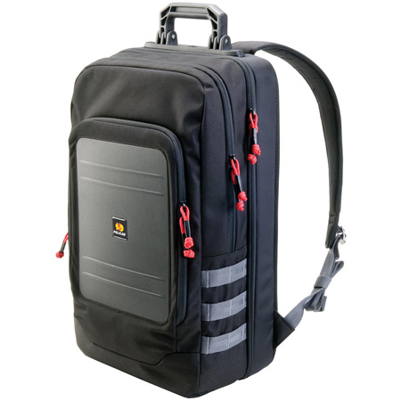 Pelican U105 Urban Backpack with Protective Laptop Frame - Black