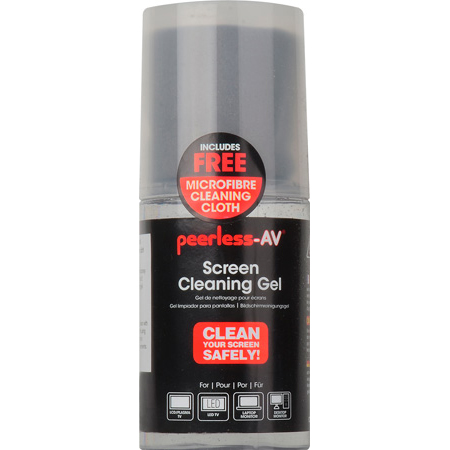 Peerless-AV CL-SCG200 Screen Cleaning Gel 200ml