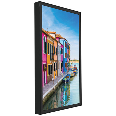 Peerless CLP-49PLC68-OB Xtreme 49 Outdoor Daylight Readable Display (Portrait Specific)