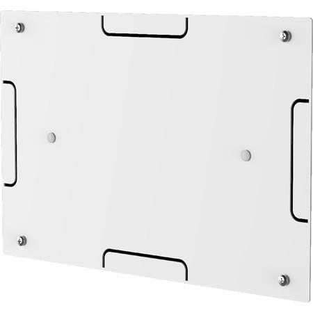 Peerless-AV IB14X9C-W In-wall Box Cover for IB14X9(-AC)-W and IB14X14(-AC)-W