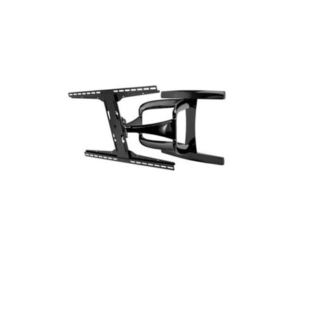 Peerless-AV SUA771PU Designer Series Universal Ultra Slim Articulating Wall Mount For 42 to 90 Inch Ultra-thin Displays