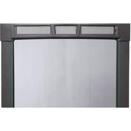 Plexi Front Door 40 Space