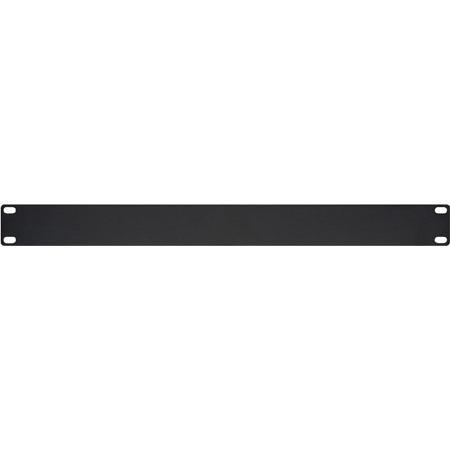 My Custom Shop PHBL-1 Flat 1/8in /Blank Panel 1RU