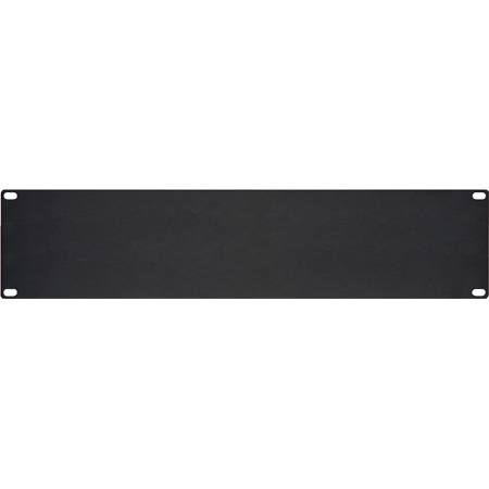 My Custom Shop PHBL-3 Flat 1/8in /Blank Panel 3RU