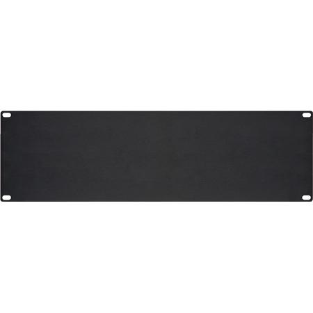 My Custom Shop PHBL-4 Flat 1/8in /Blank Panel 4RU