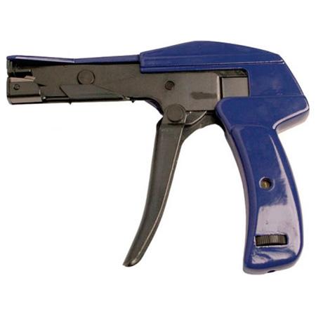 Platinum Tools 10200 Heavy Duty Cable Tie Gun