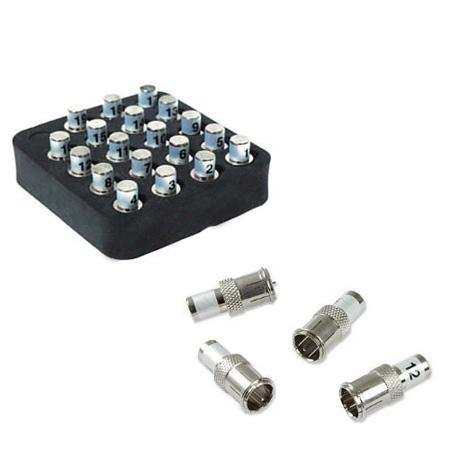 Platinum Tools T120C Coax Remote Set
