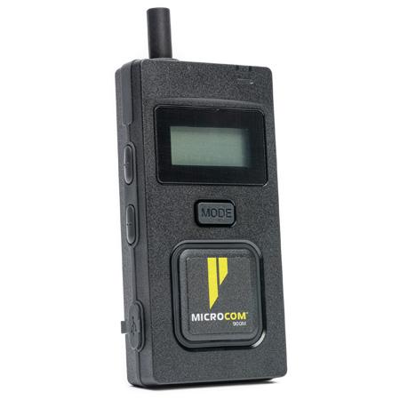 Pliant Technologies PMC-900M Pliant MicroCom 900 MHz Full Duplex Wireless Beltpack - Li-Ion