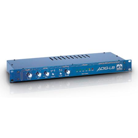 Palmer Audio PGA04L16 Speaker Simulator with Loadbox 16 Ohms