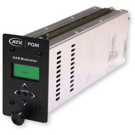 ATX Networks PQM Agile QAM Modulator