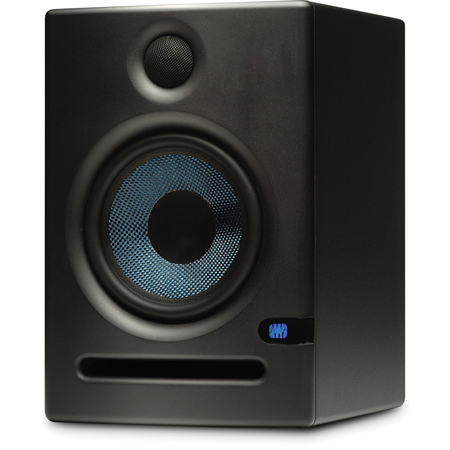 PreSonus Eris E5 High-Definition 2-Way 5.25 Inch Near Field Studio Monitor (Each)