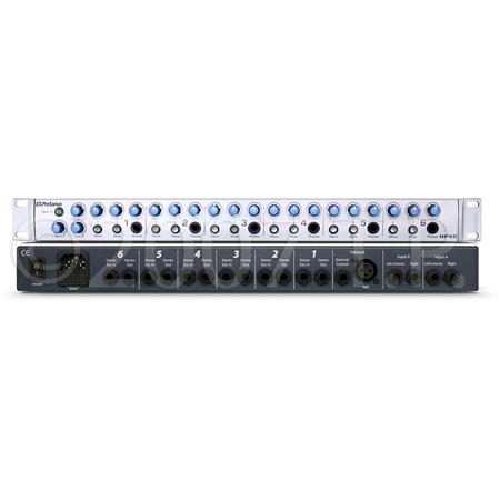 PreSonus HP60 6 Channel Headphone Amplification System