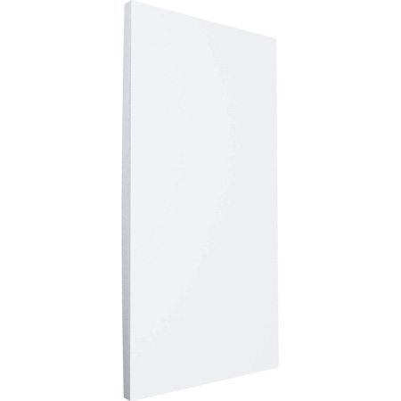 Primacoustic P1022448-09 Paintables Innovative Acoustic Panel - Absolute White