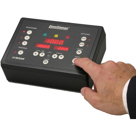 DSan Limitimer PRO-2000TBT BlueTooth Limitimer Console Only