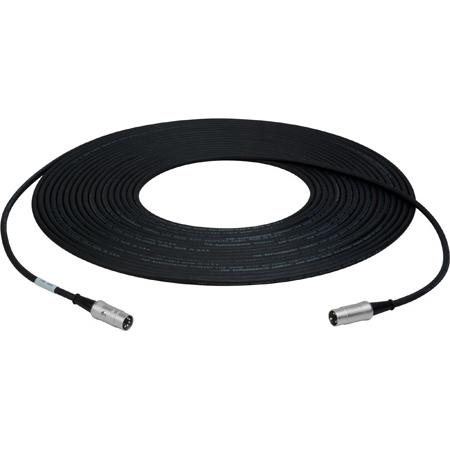 Sescom PRO-MIDI-3 Professional Studio Grade Canare Midi Cable - 3 Foot