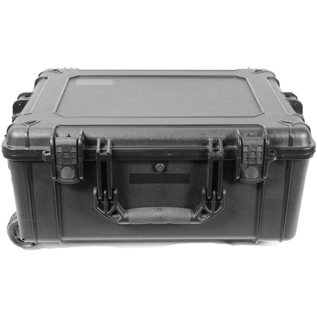 Prompter People CASE-HSPR Hard Travel Case For Single Presidential Teleprompter