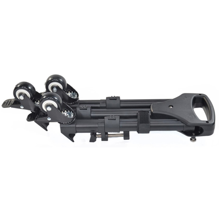 PrompterPeople TRI-DOL Collapsible Tripod Dolly